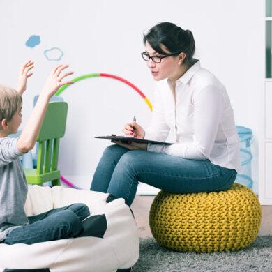 Центр развития детей в Нижнем Новгороде